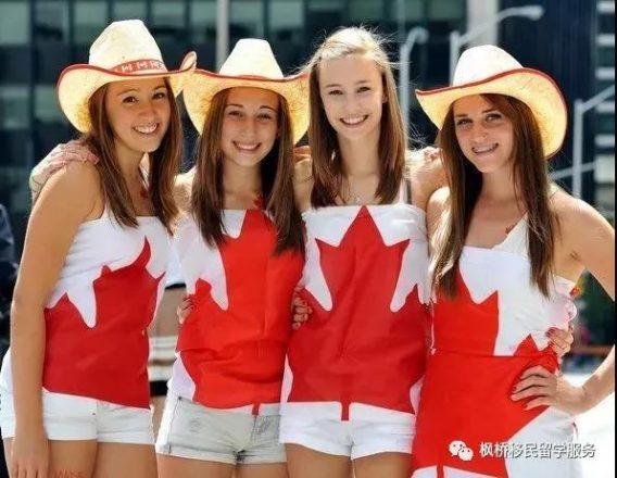 【留学】加拿大大部分大学9月开学,附带今年9月大学录取状况和入境指导