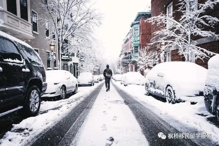 【生活】加拿大很冷?看看加拿大排名最温暖城市的温度,颠覆你的认知