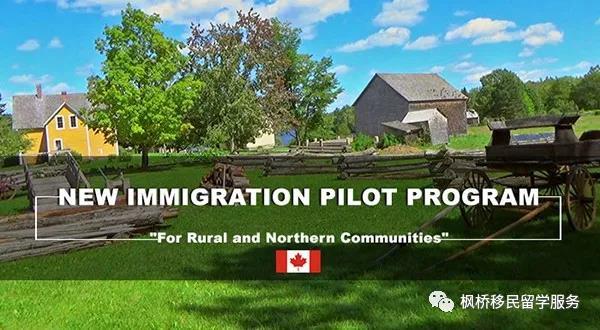 【移民】加拿大门槛最低的移民项目之一?你了解RNIP吗?