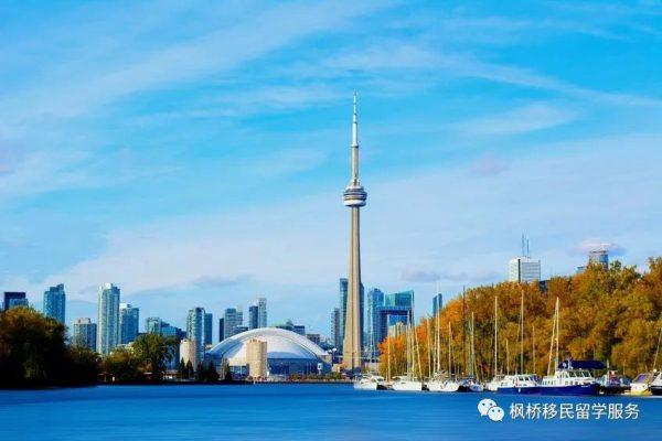 【重磅】加拿大安省EOI移民意愿表达系统正式开放!快来看打分细则!